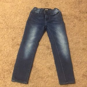 Hudson jeans soft and slim fit